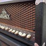 Carvin Legacy 100W Steve Vai signature σε αριστη κατασταση