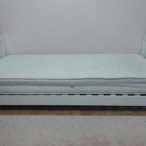 Βρεφικό Κρεβάτι από 0 έως 6-7ετών