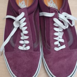 Vans παπούτσια (40 νούμερο)