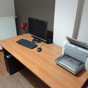 Γραφείο 160x74x70 50 ευρω