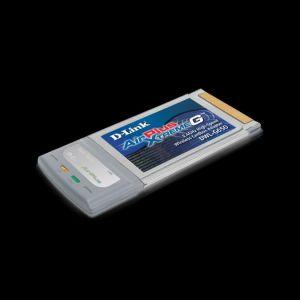 D-LINK     DWL-G650 High Speed 2.4GHz (802.11g) Wireless 108Mbps