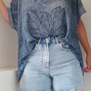 Vintage μπλούζα