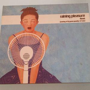 Rainning pleasure - Flood cd album