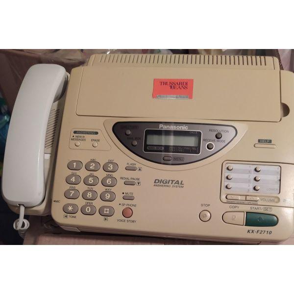 polounte 2 tilefona-fax