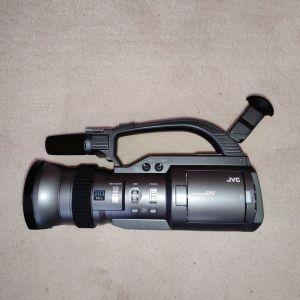 Επαγγελματική βιντεοκάμερα JVC GY DV300