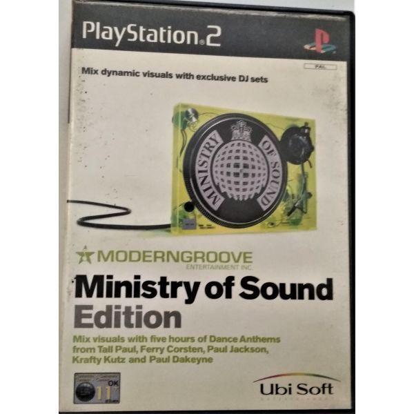 polite mousiko programma DJ gia PS2