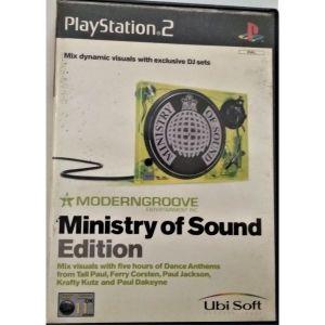 Πωλείται μουσικό πρόγραμμα DJ για PS2