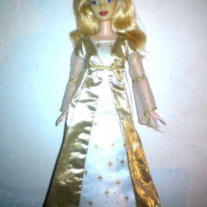 Holiday Angel Barbie (Mattel, 2005)