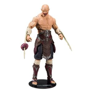 Mortal Kombat 3 Action Figure Baraka 18 cm