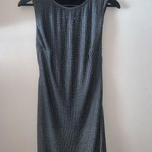 Φόρεμα με γκλιτερ