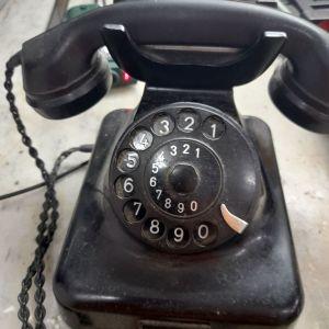 παλαιο τηλεφωνο