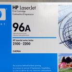 HP 96A TONER