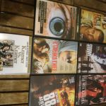 20 Ταινίες DVD