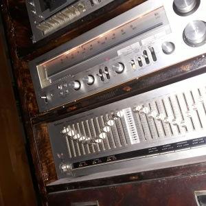 Vintage Στερεοφωνικό Technics, Θεσσαλονίκη