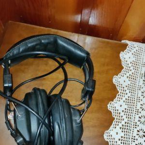 Ακουστικά ενσύρματα SHINE
