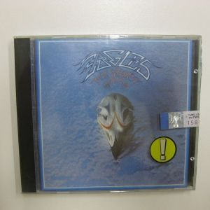 """EAGLES""""THEIR GREATEST HITS"""" - CD"""