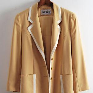 Κοστούμι Γυναικείο Σακάκι - Παντελόνι FIDELE