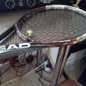 Ρακετα tennis head graphene360 speed mp tour