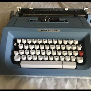 Γραφομηχανη