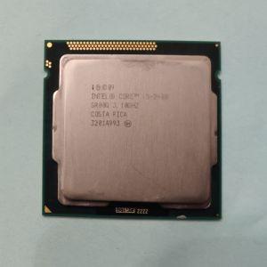 Επεξεργαστής i5 2400 socket 1155