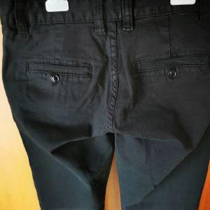 Αντρικό παντελόνι μαυρο