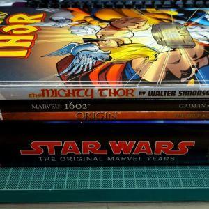 Star Wars Omnibus: The Original Marvel Years