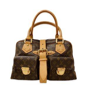 Louis Vuitton Manhattan XL 100% Αυθεντική