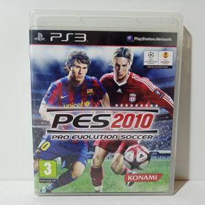 PES PRO EVOLUTION SOCCER PS3 2011