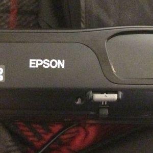 ΠΡΟΒΟΛΕΑΣ epson eh tw480 projector