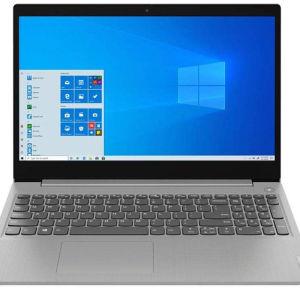 Lenovo ideadpad3 15IIL05 15,6 inches i3 1005G1 8GB DDR4 Ram 256 SSD