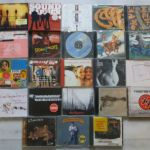 Grunge - Rock cd collection