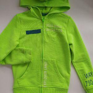 Φούτερ Benetton για 7-8 χρόνων