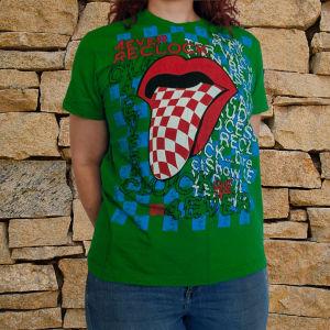Αντρικό T-shirt Rolling Stones