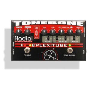 Πετάλ Παραμόρφωσης Tonebone Plexitube