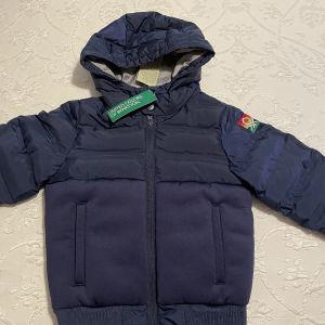 Benetton NEW 4-5y