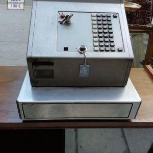 Παλιά ταμειακή μηχανή