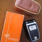 Aντικα Agfa Agfalux German Foldable Flash