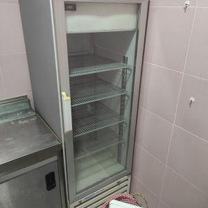 ψυγείο αναψυκτικών
