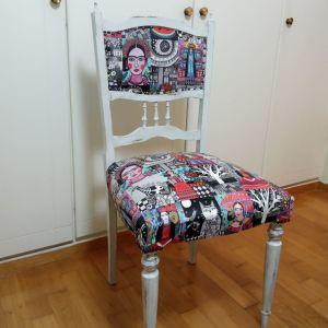 Καρέκλα pop art