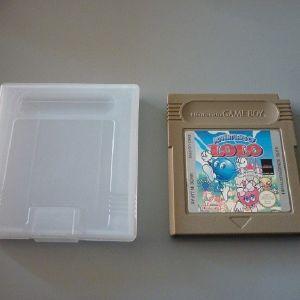 Adventures of Lolo παιχνίδι για Game Boy original