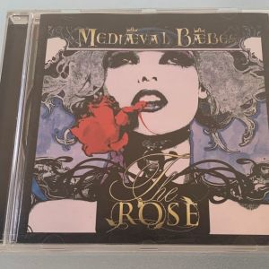 Mediaeval baebes - The rose cd album