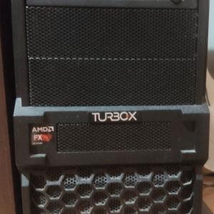 Υπολογιστης TURBOX CERBERUS