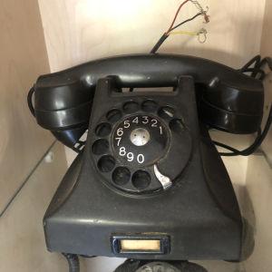 Τηλέφωνα παλιά