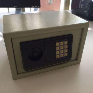 Χρηματοκιβώτιο με ψηφιακό συνδυασμό