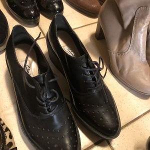 δερματινα παπουτσια