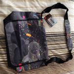 τσάντα ωμού MR / by Joshua Davis