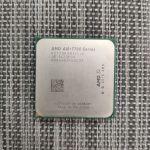 Επεξεργαστής Α10 7700 socket FM2+