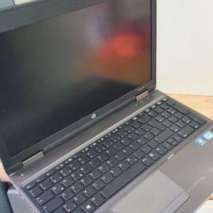 """LAPTOP HP PROBOOK 6570B i5/4GB/250HDD/ Οθόνη: 15,6"""""""