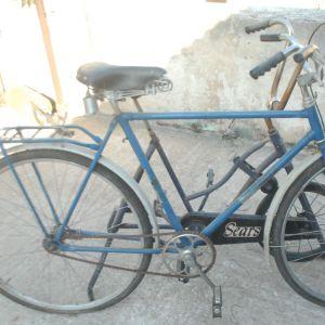 ρωσικο ποδηλατο αντικα 1975-1980