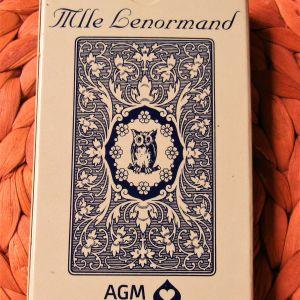 Κάρτες Λένορμαν - The Lenormand Fortune telling cards